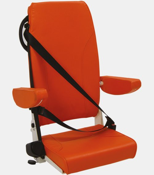 Ambulance Seat - GS140