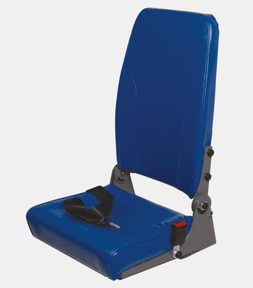 Ambulance Seat - GS141