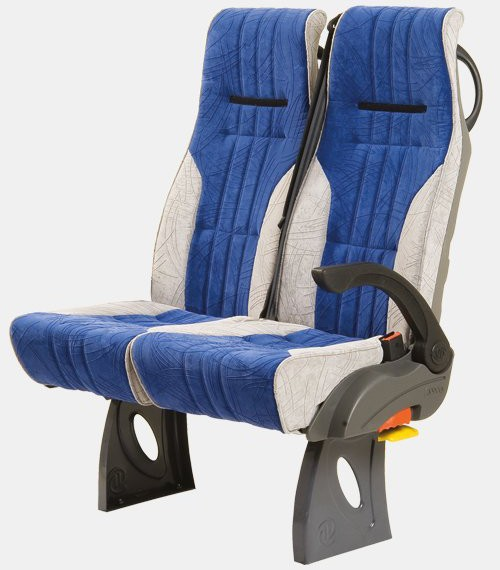 Reclining Passenger Seat - Royal GS115